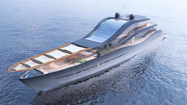jacht ratajskiej