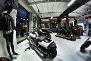 Otwarcie nowego Salonu Twin-Peaks Harley-Davidson w Warszawie!