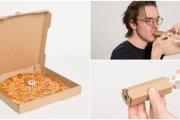 Pudełko na pizzę nie jedno ma imię