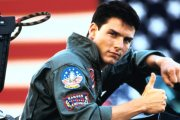 Tom Cruise zagra w Top Gun 2
