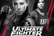 THE ULTIMATE FIGHTER: Team Joanna vs. Team Cláudia