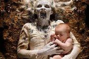 Tatuś z horroru
