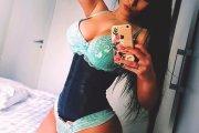 Claudia Alende – brazylijska Megan Fox
