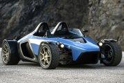 Drakan Spyder - mały i tani Veyron