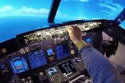 Jak uratować 180 osób i samolot?