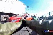 Policyjne strzelaniny na YouTube