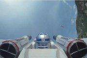 Gwiezdne Wojny dronów