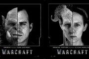 Warcraft film - metamorfozy