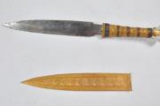 Sztylet faraona z meteorytu