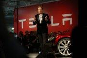 Wszechpotężny Elon Musk