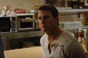 Tom Cruise - mały, ale wariat
