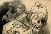 Prawdziwe Zombie