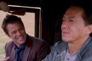 Jackie Chan i Johnny Knoxville w jednym filmie