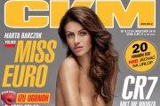 Nowy CKM z Miss Euro 2016