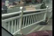 Czołówka z czołgiem
