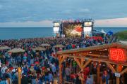 Finał Hel Sopot - największe Beach Party w Polsce