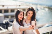 Aplikacja do idealnego selfie