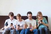 Seks przegrywa ze smartfonami