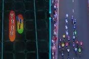 Jak zdobywa się medale w kolarstwie