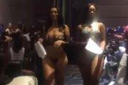 Targi pracy striptizerek