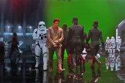 Zobacz Gwiezdne Wojny bez efektów specjalnych!