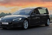 Tesla-karawan