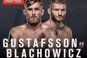 5 powodów, dla których musisz zobaczyć UFC Hamburg