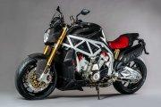 2,5 litrowa V6 w motocyklu