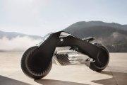 Moto rewolucja od BMW