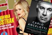 OKAZJA! 3 numery CKM plus książka Ancelottiego GRATIS!