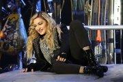 Madonna zrobi dobrze wyborcom Clinton