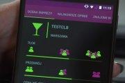 Imprezowy radar w telefonie