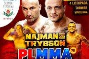 Najman wraca do MMA