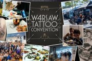 IV Edycja Warsaw Tattoo Convention