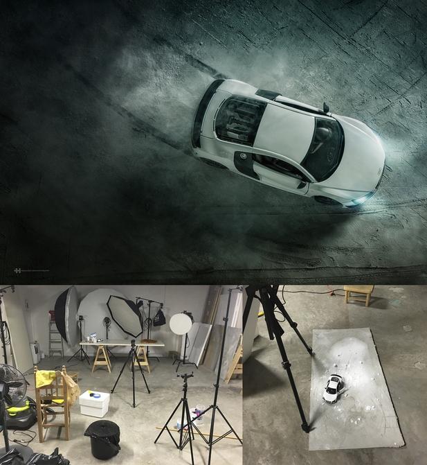 BTS+Audi+R8+2.jpg
