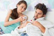 Jak leczyć przeziębienie domowymi sposobami