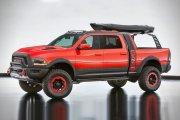 Dodge Ram Macho – tylko dla zuchwałych