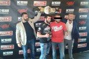 Czeczen i Michał M. walczący w MMA zatrzymani przez CBŚ