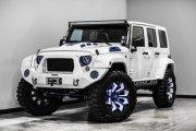 Kosmiczny Jeep
