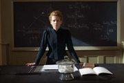 Zwiastun filmu o Marii Skłodowskiej-Curie