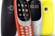 Pełna specyfikacja nowej Nokii 3310