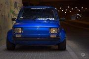 Fiat 126p o mocy 170 KM na sprzedaż