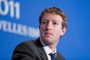 Udziałowcy chcą odejścia twórcy Facebooka