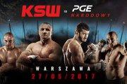 Khalidov poznał rywala na KSW 39: Colosseum