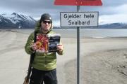 Spitsbergen zdobyty