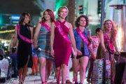 Pijana przyjaciółka Scarlett Johansson zabija striptizera w zwiastunie nowej komedii