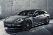 Sportowe kombi od Porsche