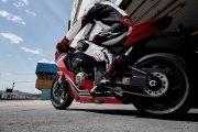 Najnowsze motocykle Hondy