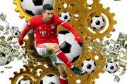 Mechanika futbolu