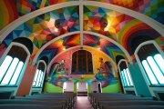 Kościół maryśki